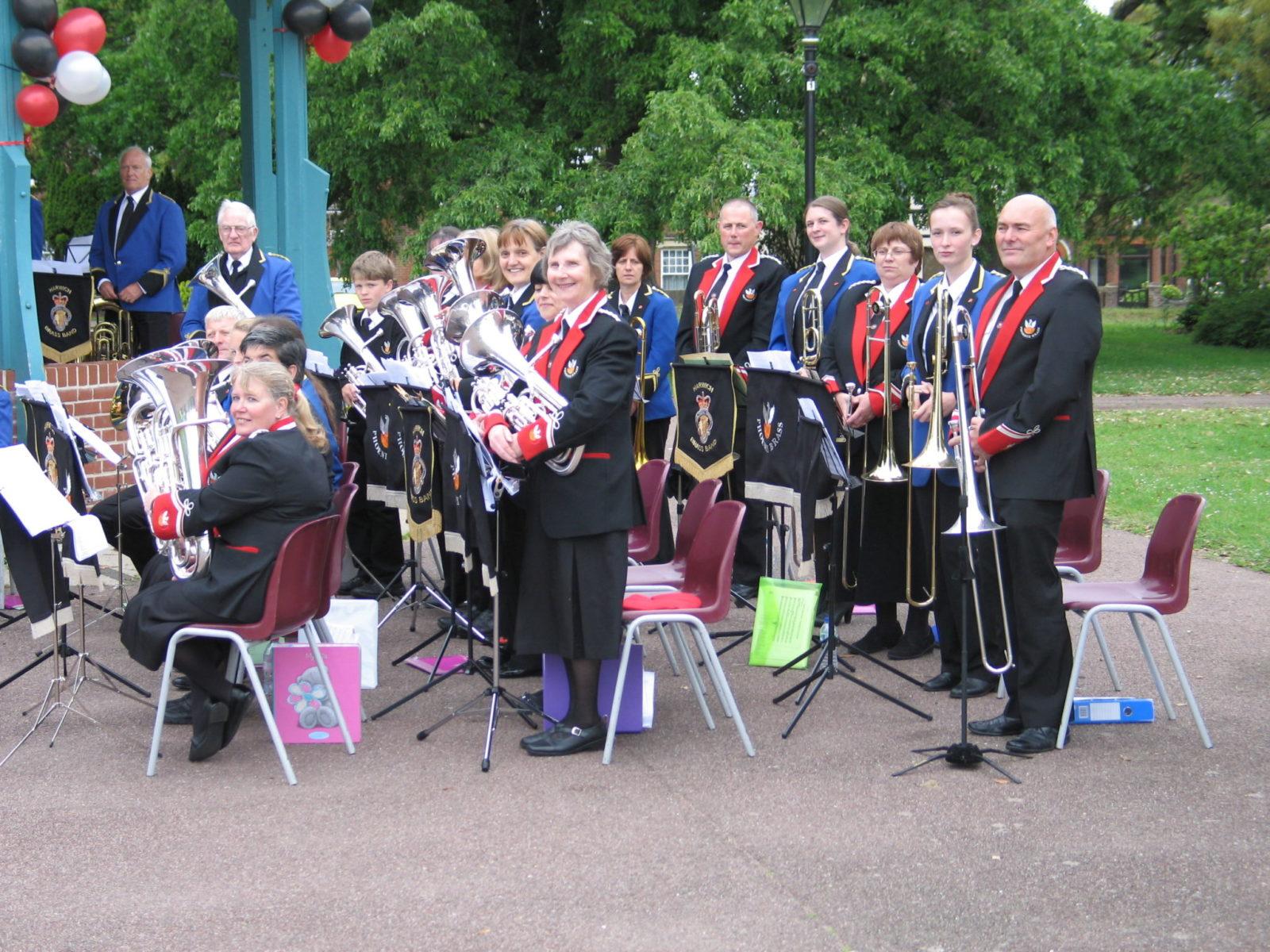 Harwich June 2015