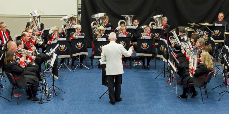 Concert for Help the Heroes, Tedworth House, Tidworth raises more than £1,400