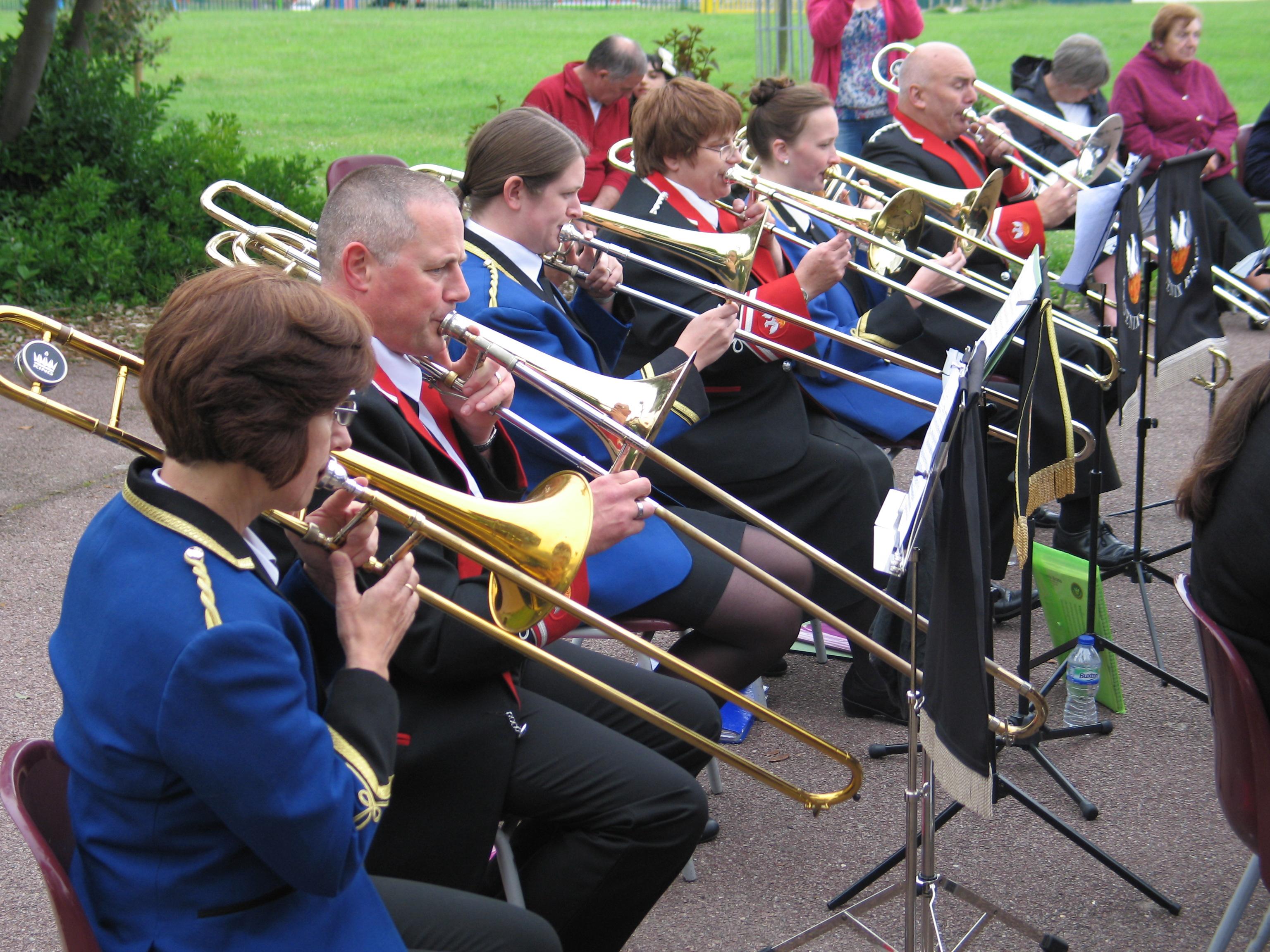 David Watson's 70th Celebration at Harwich