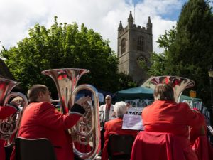 Lambourn Church Fete