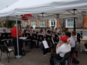Lambourn Church Fete_June 2018