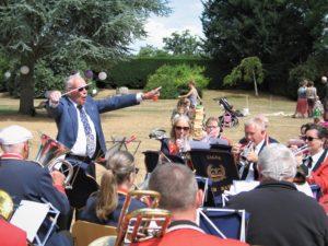 Musical Director at Bowood