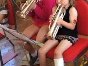 Training Band