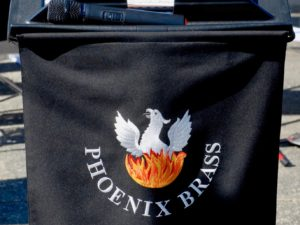 Phoenix Bannerfall