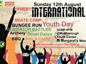 international-youth-day-flyer