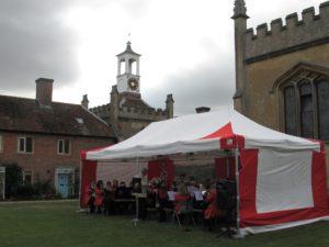 Duchess of Somerset College