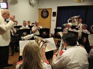 The Club, Newbury