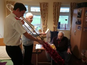 Coombe End Court Care Home, Marlborough