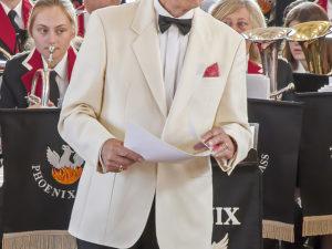 David Watson's 70th Concert