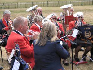 Horns at Bowood
