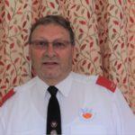 Steve Hutchings